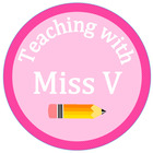 Teaching with Miss V