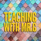 Teaching With Mr Gonzalez