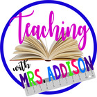 Teaching with Mrs Addison