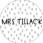 Teaching with Mrs Tillack