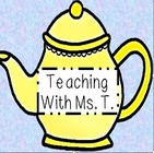 Teaching With Ms T