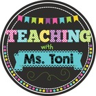 Teaching with Ms Toni