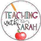 Teaching With Sarah