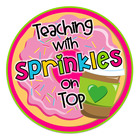 Teaching with Sprinkles on Top