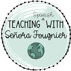 Teaching with Sra Fougnier