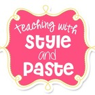 Teaching with Style and Paste