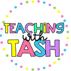 Teaching with Tash