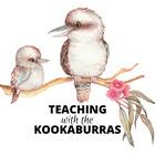 Teaching with the kookaburras
