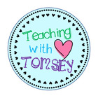 Teaching with Tomsey