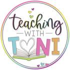 Teaching With Toni