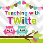 Teaching with TWitte