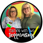 Teaching with Two Jennarations