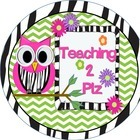 Teaching2Plz