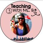 Teaching3WithMsB