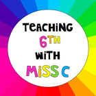 Teaching6thwithmissc
