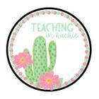 Teachinginhachie