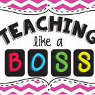 TeachingLikeABoss1