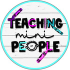TeachingMiniPeople