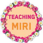 TeachingMiri - norske ressurser