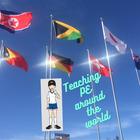 TeachingPEaroundtheworld