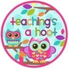 Teaching's a Hoot by Nicole Johnson