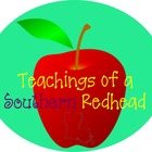 Teachings Of a Southern Redhead