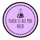 TeachIsAllYouNeed