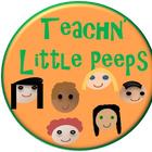Teachn' Little Peeps