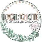 teachnchatter