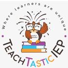TeachTastic IEP