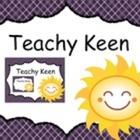 Teachy Keen