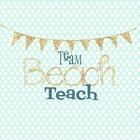 Team Beach Teach