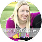 Team J's Classroom Fun - Jordan Johnson