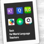 Tech for World Language Teachers