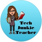 Tech Junkie Teacher