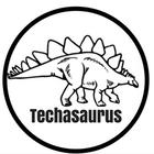Techasaurus