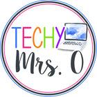 Techy Mrs O