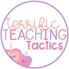 Terrific Teaching Tactics