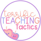 Terrific Teaching Tactics