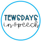 Tewsdays in Speech