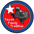 Texas Family Tradition