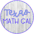 Texas Math Gal