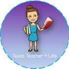 Texas Teacher 4 Life