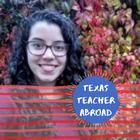 Texas Teacher Abroad