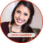 Texas Teacher B