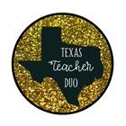 Texas Teacher Duo