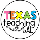 Texas Teaching Gal