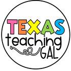 Texas Teaching Gal