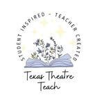 Texas Theatre Teach