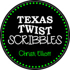 Texas Twist Scribbles